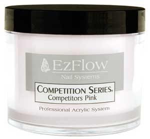 EZ Flow Competition Series Powder Competitors False Nails