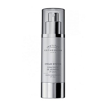Esthederm Institute Youth Concentrate 21 Day Intensive Cure