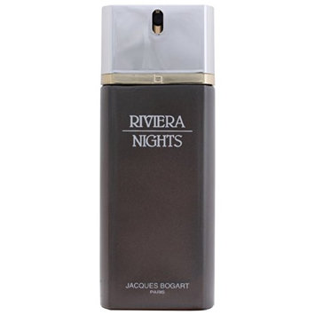 Jacques Bogart Rivera Nights Eau De Toilette Spray for Men