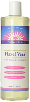 Heritage Store Body Lotion