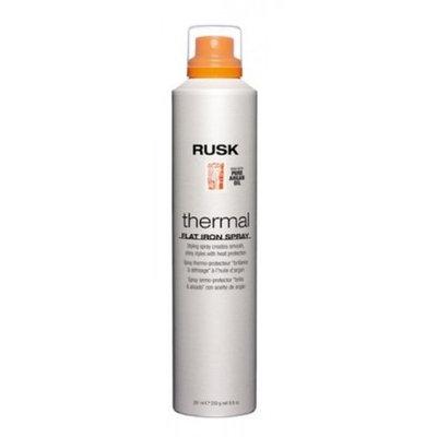 Rusk Thermal Flat Iron Spray