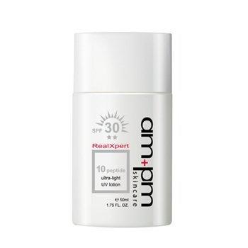 Naruko Ampm RX10 Peptide Ultra-Light UV Lotion SPF30