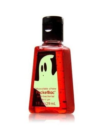 Bath & Body Works® PocketBac® Chocolate Chew Anti-Bacterial Hand Gel