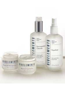 Bioelements Starter Facial Kit for Oily and Very Oily Skin