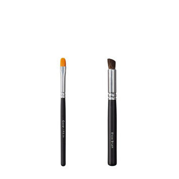 ON&OFF Cover and Slope Makeup Brush