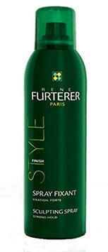 Rene Furterer Style Finish Strong Hold Sculpting Hair Spray