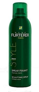 Rene Furterer Style Finish Strong Hold Sculpting Hair Spray