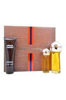 Pierre Cardin 3 Piece Gift Set for Men
