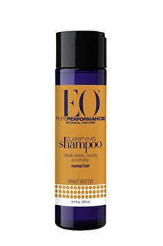 EO Botanical Clarifying Shampoo for Normal Hair