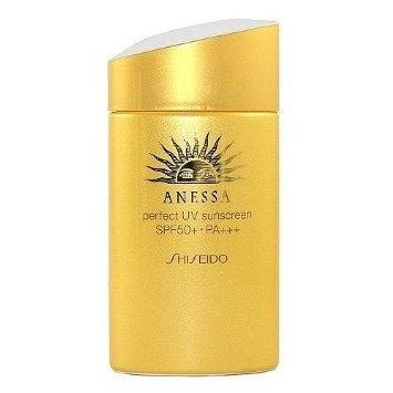 Shiseido Anessa Perfect UV Sunscreen AA SPF 50+ PA+++