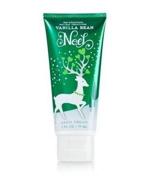 Bath & Body Works® VANILLA BEAN NOEL Hand Cream