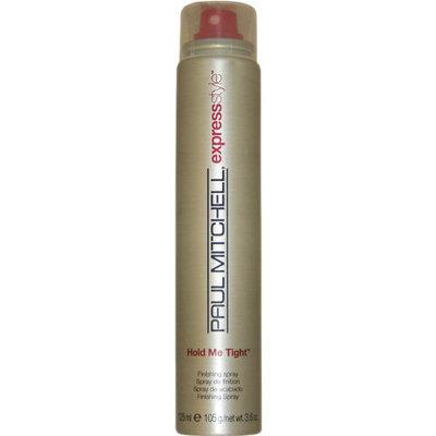 Hold Me Tight Hair Spray by Paul Mitchell for Unisex - 3.7 Ounce Hair Spray