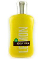 Bath & Body Works® Lemon Signature Vanillas Body Lotion