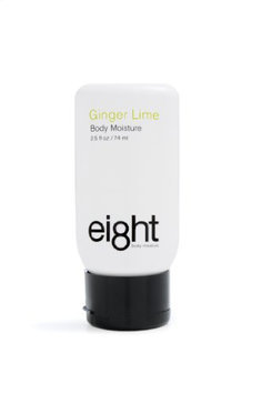 Eight Body Moisture Body Moisture Ginger Lime Travel
