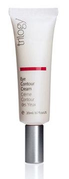 Trilogy Eye Contour Cream for Unisex
