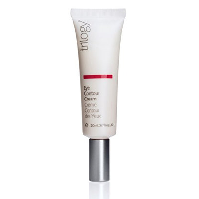 Trilogy Eye Contour Cream for Unisex