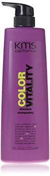 KMS California Color Vitality Shampoo with Pump