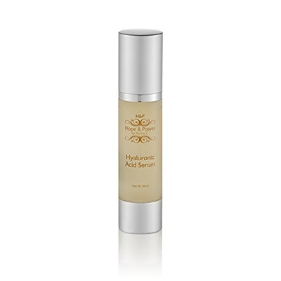 Hyaluronic Acid Serum Hope & Power by Nuriss C - Pure