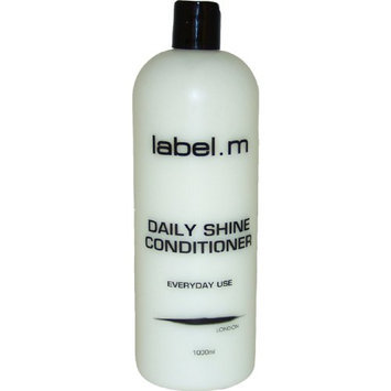 Daily Shine Conditioner for Unisex by Toni & Guy