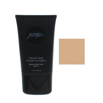 Purely Pro Cosmetics Liquid Powder