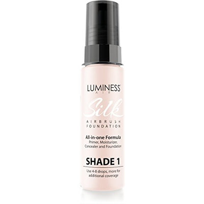Luminess Air Airbrush Rich-Silky Finish Foundation