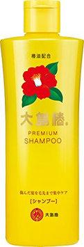 OSHIMATSUBAKI Camellia Premium Shampoo