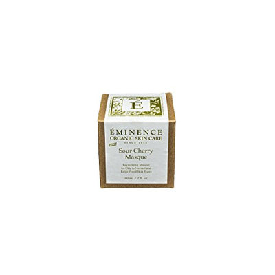 Eminence Organic Skincare Sour Cherry Masque