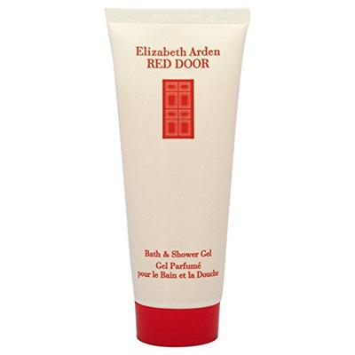 Elizabeth Arden Red Door Bath and Shower Gel for Women