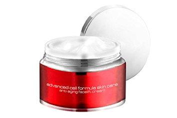 Advanced Cell Skincare Anti Aging Facelift Cream