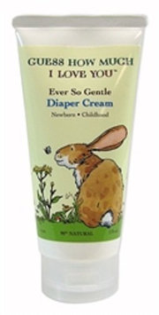 Guess How Much I Love You Ever So Gentle Diaper Cream