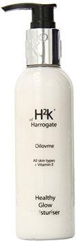 H2K Skincare Healthy Glow Moisturizer