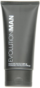 Evolution Man Moisture Protect SPF 20