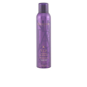 Kerastase VIP Volume-in-Powder Fixation Forte Strong Hold Hair Spray for Unisex