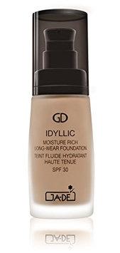 GA-DE idyllic moisture foundation