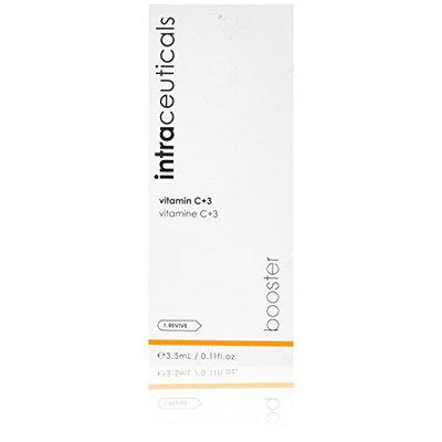 Intraceuticals 6 Piece Vitamin C+ Booster Serum