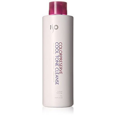 Iso Cool Tone Cleanse