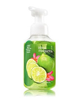 Bath & Body Works® ISLAND MARGARITA Gentle Foaming Hand Soap