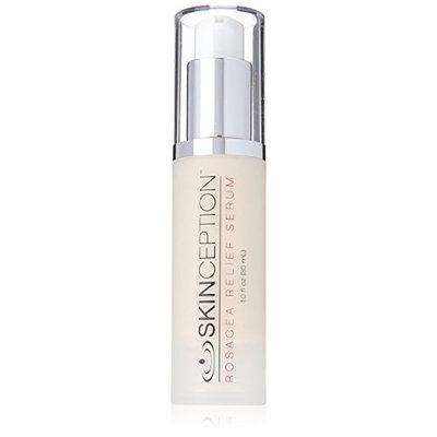 Skinception Rosacea Daily Treatment Serum