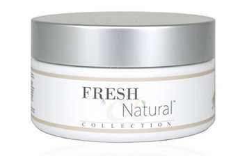 Fresh & Natural Shea & Cocoa Body Butter (Oatmeal