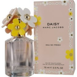 Marc Jacobs Daisy Eau So Fresh Eau de Toilette Spray for Women