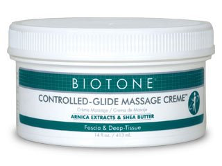 Biotone Control Glide Massage Creme