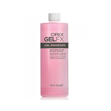 Orly Gel Fx Remover