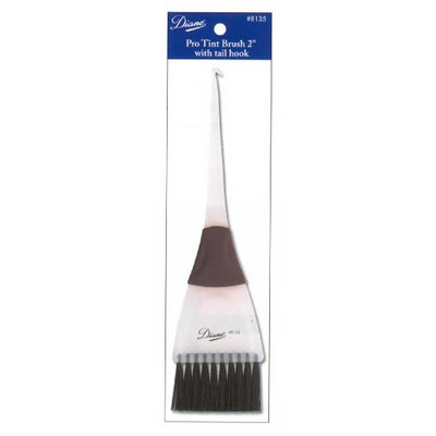 Diane 2 1/2 Inch Pro Tint Brush with Hook