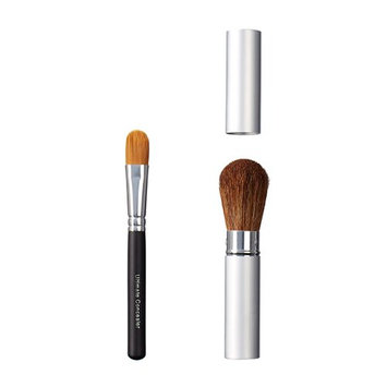 ON&OFF Ultimate Concealer and Take Along Face Makeup Brush
