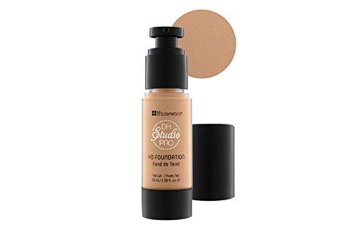 BH Cosmetics Studio Pro HD Foundation Makeup