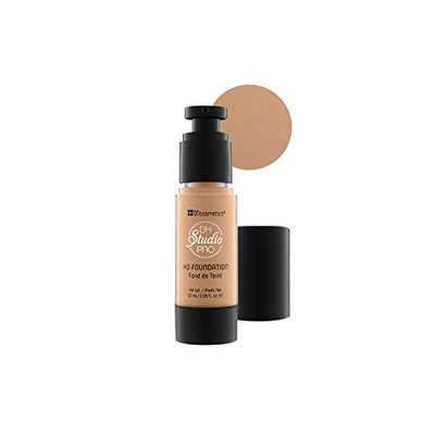 BH Cosmetics Studio Pro HD Foundation Makeup