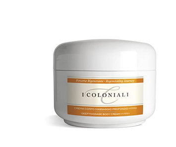 I Coloniali Deep Massage Body Cream with Myrrh