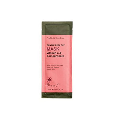 Pierre F Probiotic Gentle Peel Off Mask Sachet