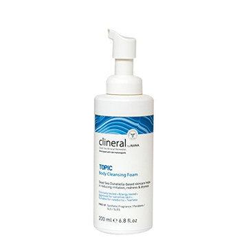 AHAVA Clineral Topic Body Cleansing Foam