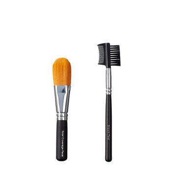 ON&OFF Total Coverage Face and Groom Tool Makeup Brush